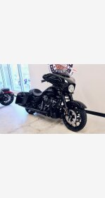 2020 Harley-Davidson Touring Street Glide Special for sale 200940795