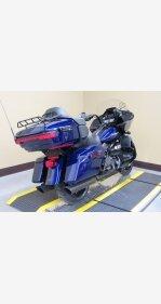 2020 Harley-Davidson Touring Road Glide Limited for sale 200944477
