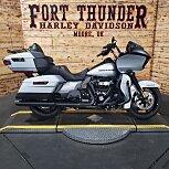 2020 Harley-Davidson Touring Road Glide Limited for sale 200945842