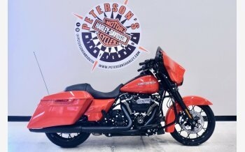 2020 Harley-Davidson Touring Street Glide Special for sale 200947326
