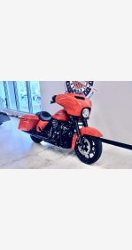 2020 Harley-Davidson Touring Street Glide Special for sale 200947528