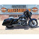 2020 Harley-Davidson Touring Street Glide Special for sale 200948006