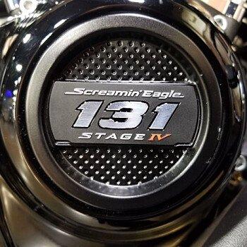 2020 Harley-Davidson Touring for sale 200949133