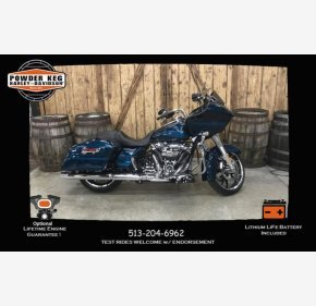 2020 Harley-Davidson Touring Road Glide for sale 200949205