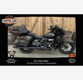 2020 Harley-Davidson Touring Ultra Limited for sale 200949213