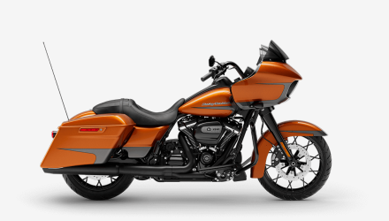 2020 Harley-Davidson Touring for sale 200949494