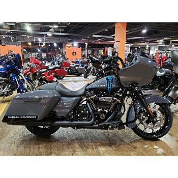 2020 Harley-Davidson Touring for sale 200949497