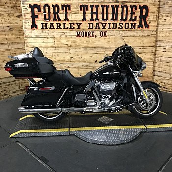 2020 Harley-Davidson Touring Ultra Limited for sale 200949716
