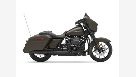 2020 Harley-Davidson Touring Street Glide Special for sale 200952082