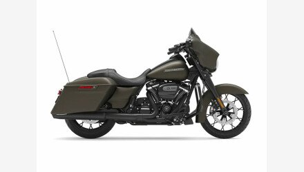 2020 Harley-Davidson Touring Street Glide Special for sale 200952084