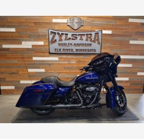 2020 Harley-Davidson Touring for sale 200958270