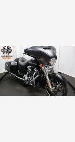 2020 Harley-Davidson Touring Street Glide for sale 200958802
