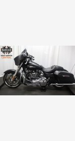 2020 Harley-Davidson Touring Street Glide for sale 200958802