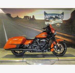 2020 Harley-Davidson Touring Street Glide Special for sale 200960022