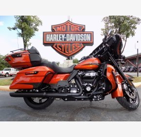 2020 Harley-Davidson Touring Ultra Limited for sale 200960641