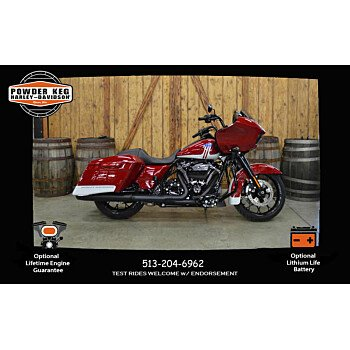 2020 Harley-Davidson Touring Road Glide Special for sale 200961939