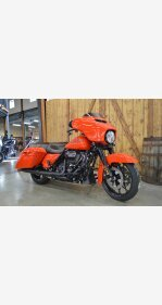 2020 Harley-Davidson Touring Street Glide Special for sale 200961950