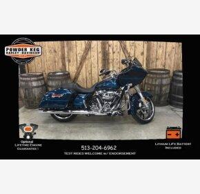2020 Harley-Davidson Touring Road Glide for sale 200961962