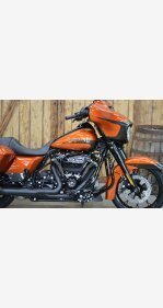 2020 Harley-Davidson Touring Street Glide Special for sale 200961966