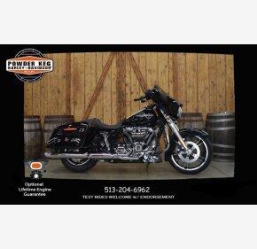 2020 Harley-Davidson Touring Street Glide for sale 200962010