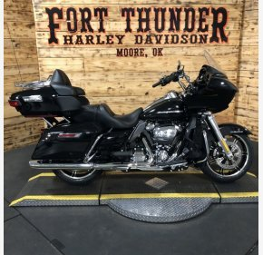 2020 Harley-Davidson Touring Road Glide Limited for sale 200962032