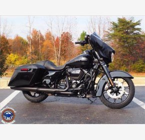 2020 Harley-Davidson Touring for sale 200962603