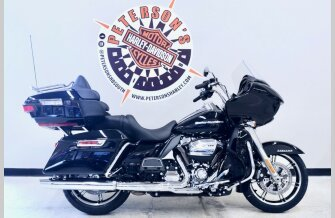 2020 Harley-Davidson Touring Road Glide Limited for sale 200962917