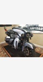 2020 Harley-Davidson Touring Ultra Limited for sale 200963130