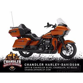 2020 Harley-Davidson Touring for sale 200964380
