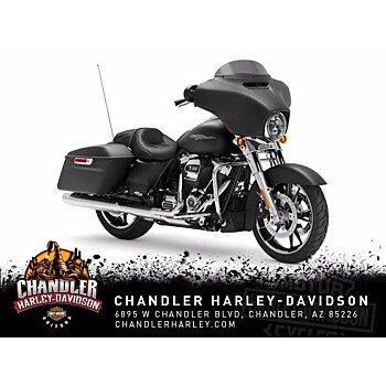 2020 Harley-Davidson Touring for sale 200964382