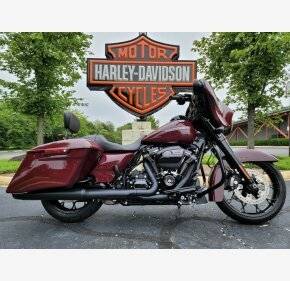 2020 Harley-Davidson Touring Street Glide Special for sale 200967200