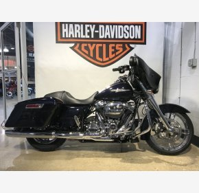 2020 Harley-Davidson Touring Street Glide for sale 200967207
