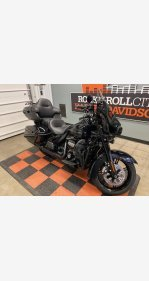 2020 Harley-Davidson Touring Ultra Limited for sale 200967216