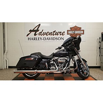 2020 Harley-Davidson Touring Street Glide for sale 200967233