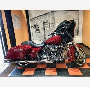 2020 Harley-Davidson Touring Street Glide for sale 200967239