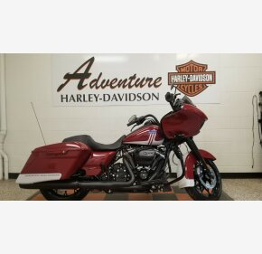 2020 Harley-Davidson Touring Road Glide Special for sale 200967251