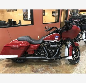 2020 Harley-Davidson Touring Road Glide Special for sale 200967253