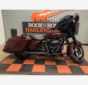 2020 Harley-Davidson Touring Street Glide Special for sale 200967268
