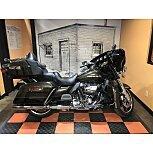 2020 Harley-Davidson Touring Ultra Limited for sale 200967277