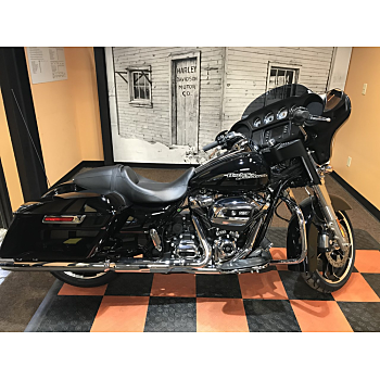 2020 Harley-Davidson Touring Street Glide for sale 200967278