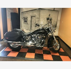 2020 Harley-Davidson Touring Heritage Classic for sale 200967295