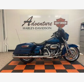 2020 Harley-Davidson Touring Street Glide for sale 200967361