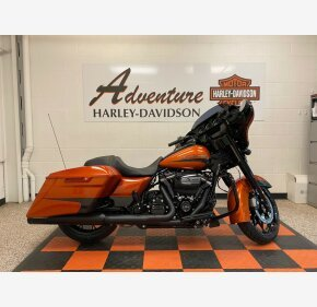 2020 Harley-Davidson Touring Street Glide Special for sale 200967443