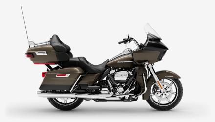 2020 Harley-Davidson Touring Road Glide Limited for sale 200967488