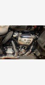2020 Harley-Davidson Touring Road Glide Limited for sale 200967505