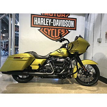 2020 Harley-Davidson Touring Road Glide Special for sale 200968490