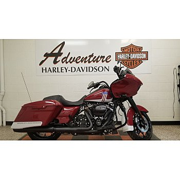2020 Harley-Davidson Touring Road Glide Special for sale 200968493