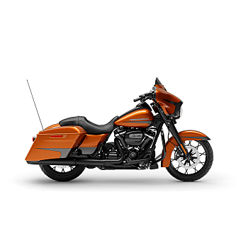 2020 Harley-Davidson Touring Street Glide Special for sale 200968710