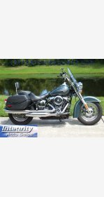2020 Harley-Davidson Touring Heritage Classic for sale 200969000