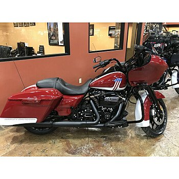 2020 Harley-Davidson Touring Road Glide Special for sale 200969852